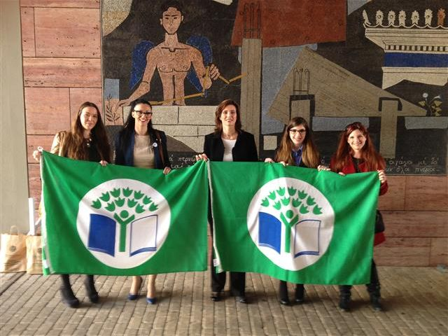Αρσάκειο Νηπιαγωγείο Ιωαννίνων - Οικολογικό Σχολείο!