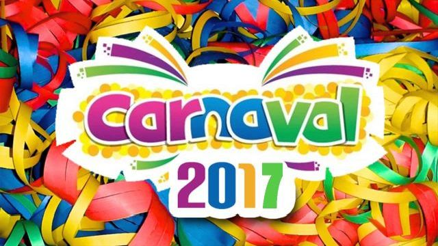 Carnival Time around the world!