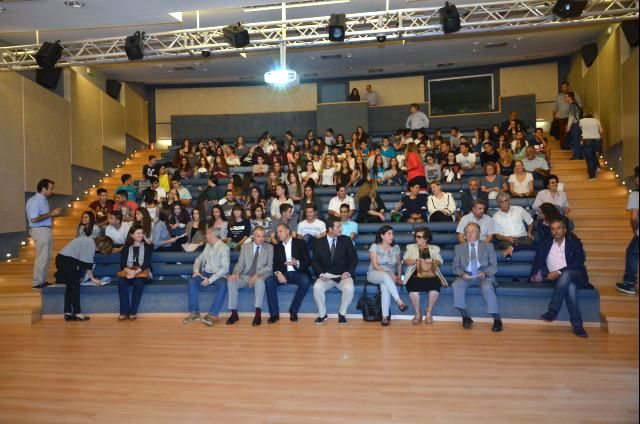Πανεπιστήμιο Πατρών - Αρσάκειο Λύκειο Πατρών: συνεργασία-θεσμός