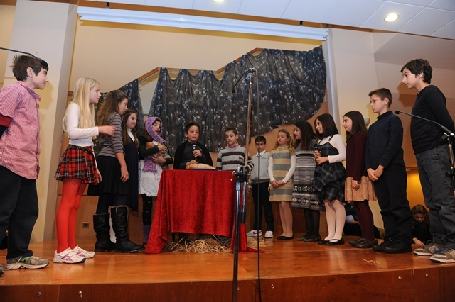 Χριστούγεννα στην ελληνική λογοτεχνία
