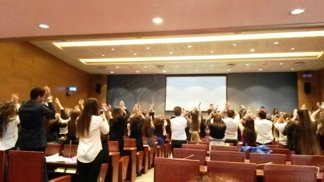 31η Συνδιάσκεψη Επιλογής Ευρωπαϊκού Κοινοβουλίου Νέων