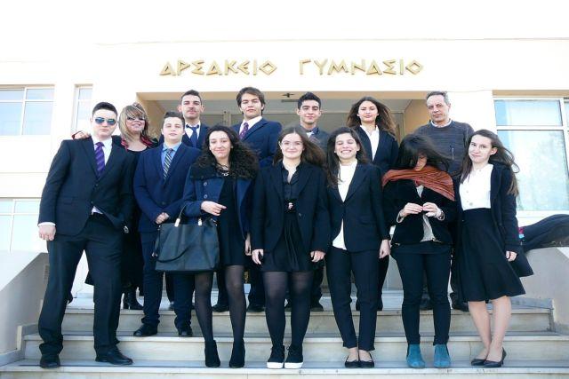 13ο Μοντέλο Ηνωμένων Εθνών Θεσσαλονίκης